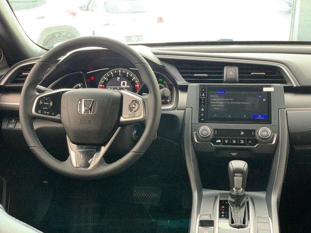 Honda Civic EX 2.0 i-VTEC CVT - Foto 4