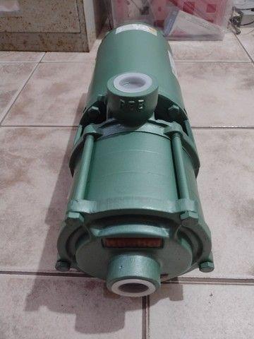 Bomba de Água - NOVA - Thebe P-11/4 NR - 3cv trif<br><br>