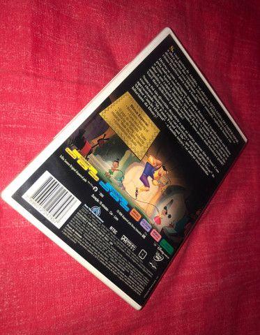 DVD A Nova Onda do Imperador - 1ª Edição - Disney  - Raríssimo - Foto 3