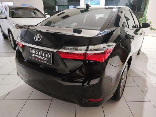 Toyota Corolla Xei 2.0 Flex Automático - Foto 3