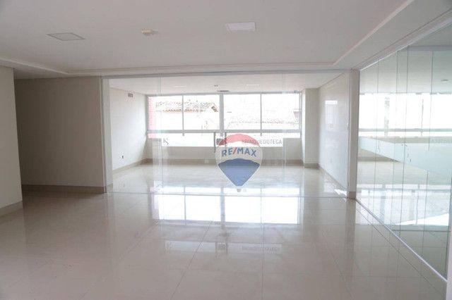 Apartamento no Bairro do Alto Branco em Campina Grande - PB - Foto 15