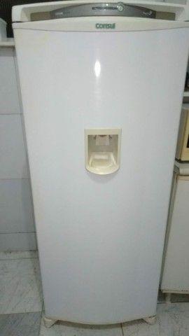 Geladeira  frost free  consul. Parcelo  em 12x - Foto 3