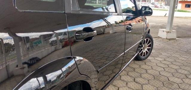Fiesta Class 1.6 Completo/ Impecável - Foto 10