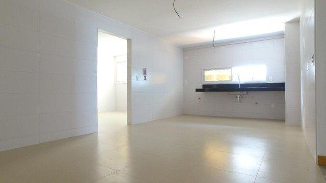 Apartamento com 300m², 4 suítes e sala para 3 ambientes a com vista para o mar de Jatiuca - Foto 10