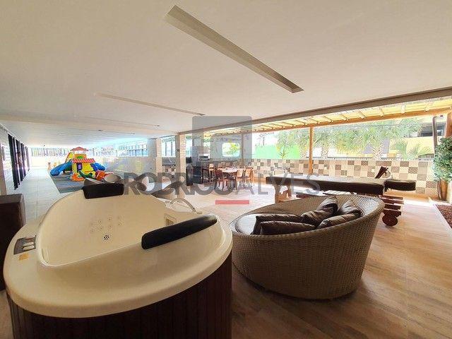 Apartamento para Venda em Maceió, Jatiúca, 3 dormitórios, 2 suítes, 4 banheiros, 2 vagas - Foto 15