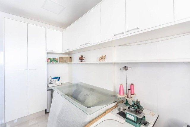 Apartamento para venda com 182 metros quadrados com 4 suítes no Jardim das Américas - Cuia - Foto 9