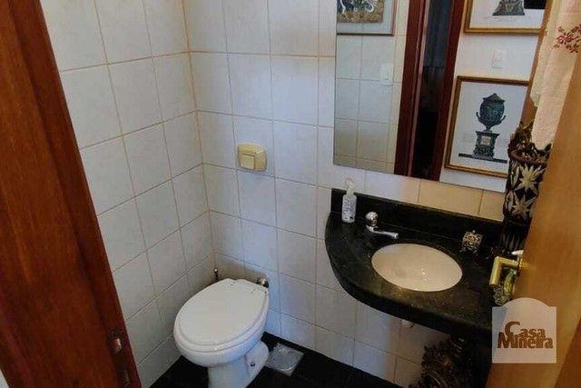 Apartamento à venda com 1 dormitórios em Anchieta, Belo horizonte cod:327769 - Foto 13