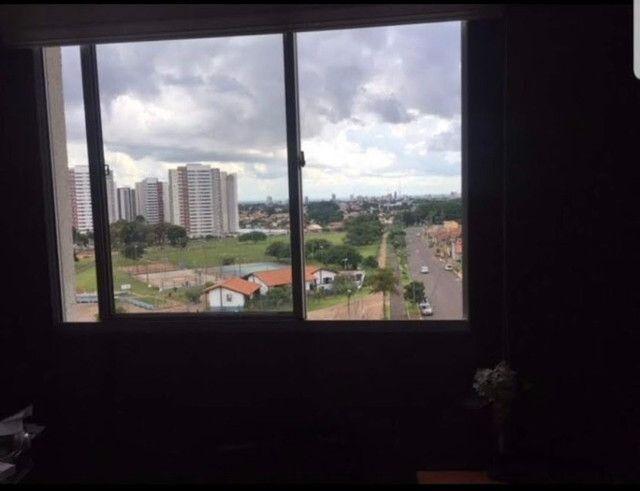 Lindo Apartamento Mobiliado Colina dos Ipês Próximo Parque Sóter - Foto 6