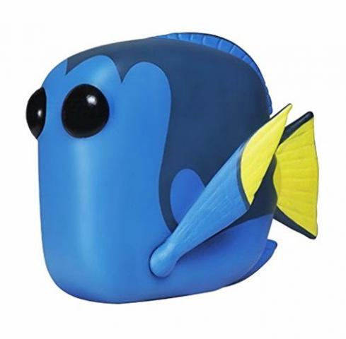 Funko Pop Movies: Procurando Dory - Dory