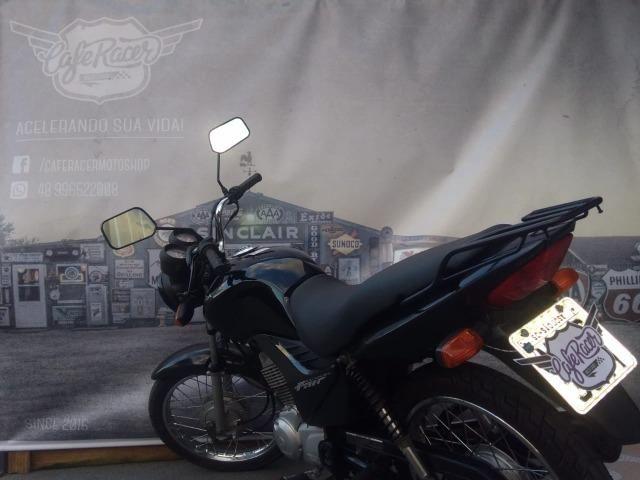 CG 125 Fan KS Transferência Gratis, Leia o anuncio - Foto 2
