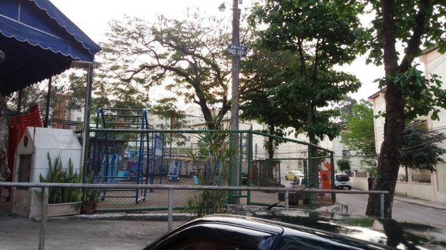 Apartamento em Tomás Coelho com 02 quartos - Foto 3