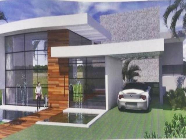 Casa de condomínio à venda com 3 dormitórios em Alphaville ii, Salvador cod:27-IM336026