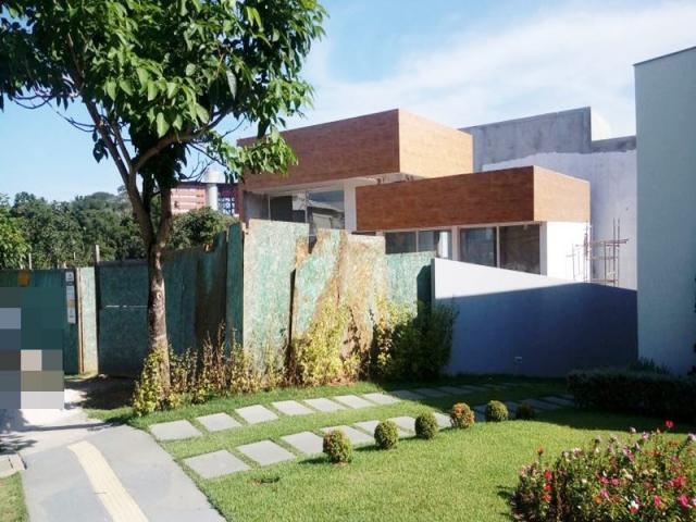 Casa de condomínio à venda com 3 dormitórios em Alphaville ii, Salvador cod:27-IM336026 - Foto 14