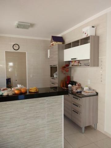 Residencial Vale Florido - casa 3 dormitórios 2 suites - Foto 11