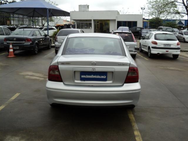 Gm - Chevrolet Vectra Expression R$ 2990,00 Entrada + 48x fixas - Foto 17