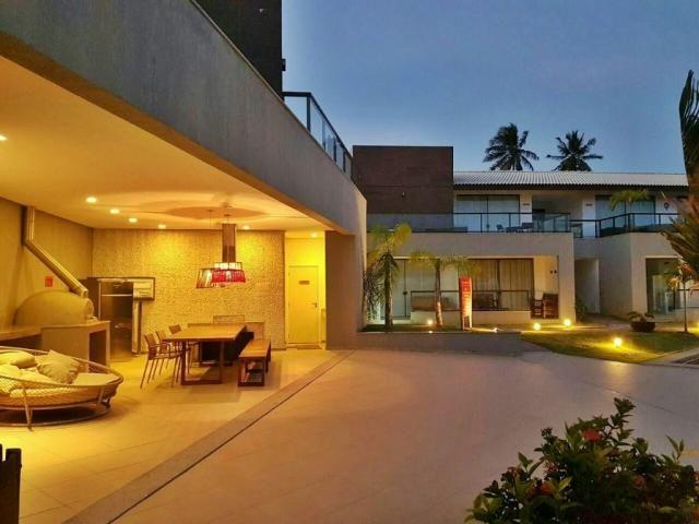 Casa de condomínio à venda com 2 dormitórios em Centro, Mata de são joão cod:27-IM247783 - Foto 4