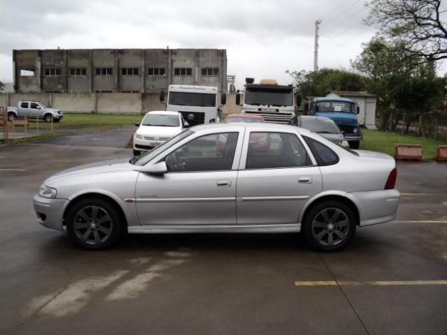 Gm - Chevrolet Vectra Expression R$ 2990,00 Entrada + 48x fixas - Foto 15