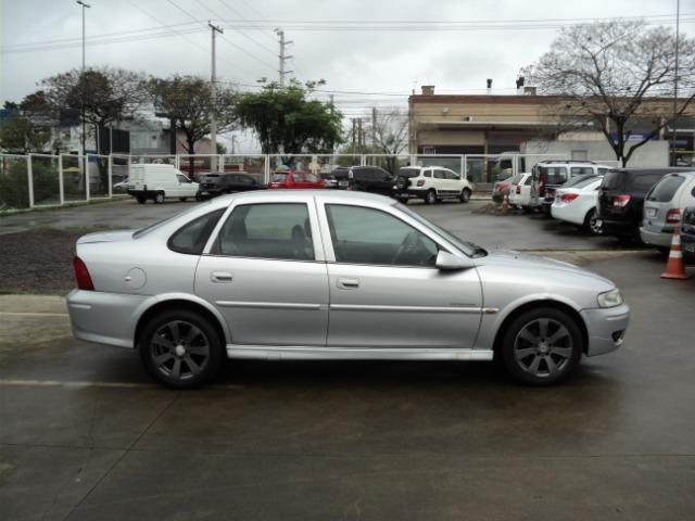 Gm - Chevrolet Vectra Expression R$ 2990,00 Entrada + 48x fixas - Foto 12