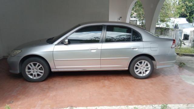 Great Honda Civic LX 2006/2006