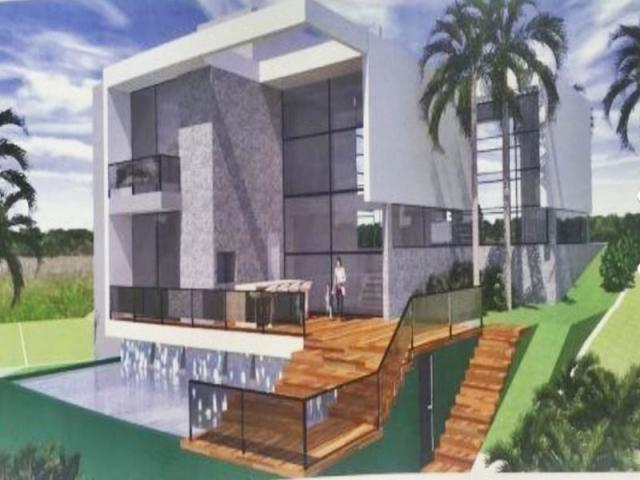 Casa de condomínio à venda com 3 dormitórios em Alphaville ii, Salvador cod:27-IM336026 - Foto 17