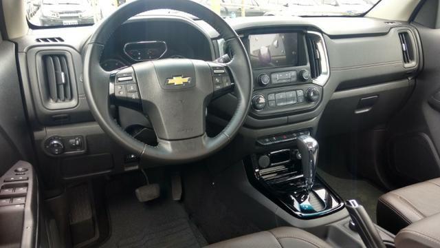 Gm   Chevrolet S10 H.Country (a Mais Top)
