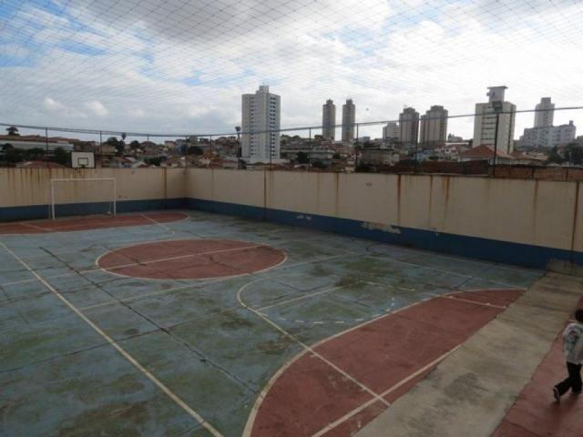 Apartamento à venda com 3 dormitórios em Vila gustavo, São paulo cod:169-IM173180 - Foto 17