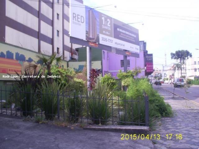 Terreno para venda em curitiba, centro - Foto 8
