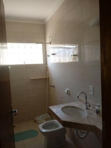 Residencial Vale Florido - casa 3 dormitórios 2 suites - Foto 7