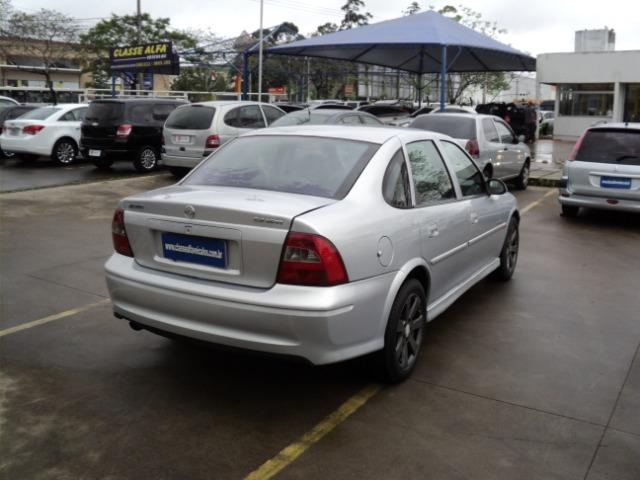 Gm - Chevrolet Vectra Expression R$ 2990,00 Entrada + 48x fixas - Foto 18