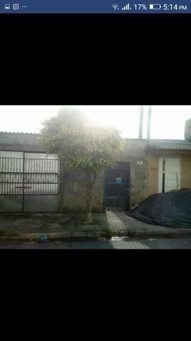 Vendo uma casa em São Paulo na vila dos pinheiros em caieiras