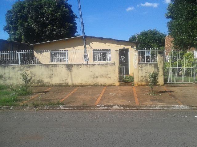 Casa Jardim Leblon com duas frentes