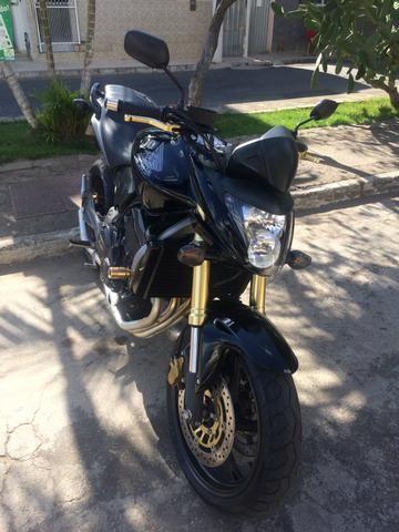 Hornet 2008 a venda no rs