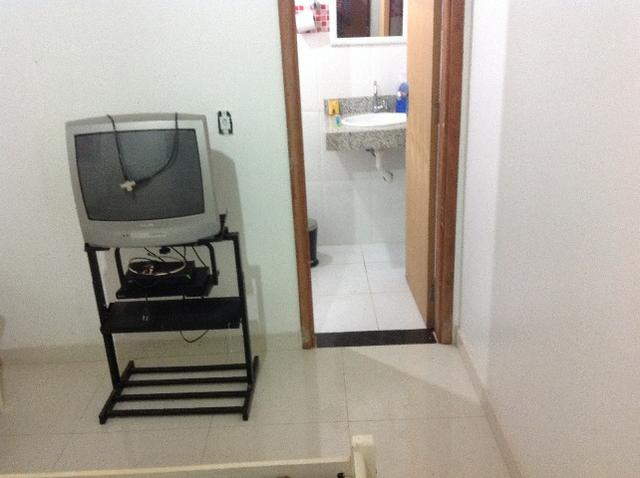 Chale novo,bem arejado,4 dormitórios,3 banheiros,piscina,sauna salao de jogos - Foto 19