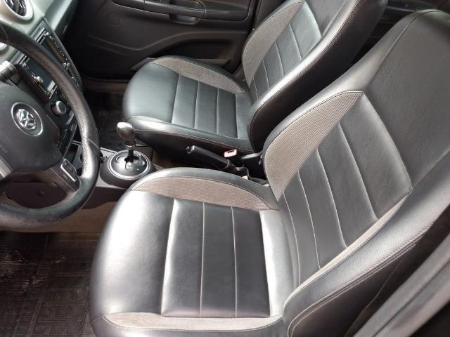 Volkswagen Voyage I Motion 1.6 Trend 2013 - Foto 6