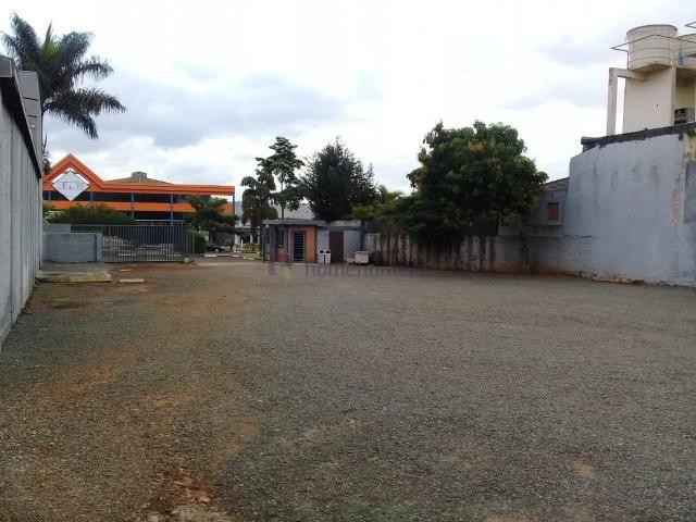 Terreno para alugar em Jardim conceição (sousas), Campinas cod:TE012242 - Foto 6