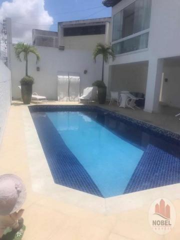 Casa para alugar com 4 dormitórios em Capuchinhos, Feira de santana cod:5393