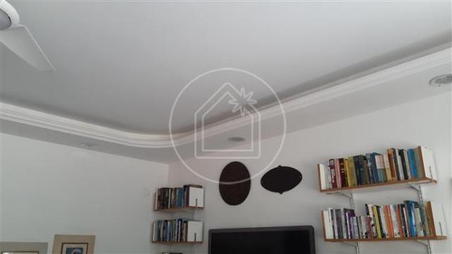 Apartamento à venda com 3 dormitórios em Botafogo, Rio de janeiro cod:355127 - Foto 9