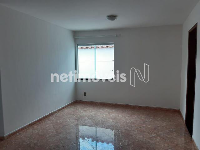 Casa para alugar com 3 dormitórios em Alípio de melo, Belo horizonte cod:776905