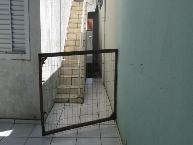 Casa para alugar com 3 dormitórios em Cohab i, Mirassol cod:L615 - Foto 12