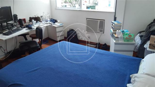 Apartamento à venda com 3 dormitórios em Botafogo, Rio de janeiro cod:355127 - Foto 14