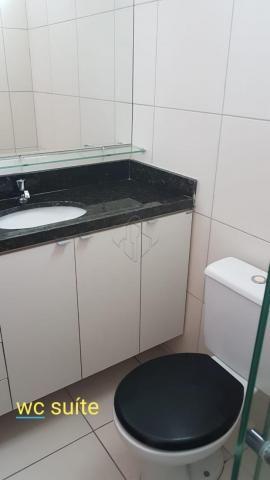 Apartamento à venda com 3 dormitórios em Agua fria, Joao pessoa cod:V1567 - Foto 8