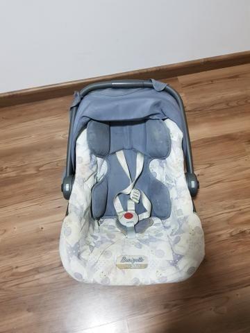 Bebê conforto com base 100,00 - Foto 3