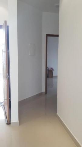 Casa para alugar com 2 dormitórios em Residencial borboleta 2, Bady bassitt cod:L1399 - Foto 2