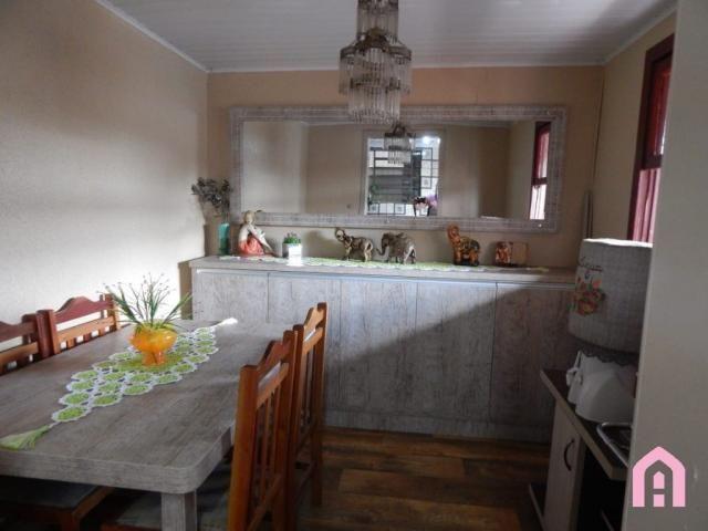Casa à venda com 2 dormitórios em Pioneiro, Caxias do sul cod:3032 - Foto 3