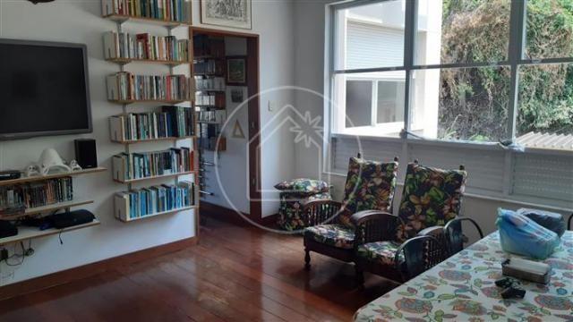 Apartamento à venda com 3 dormitórios em Botafogo, Rio de janeiro cod:355127