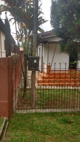 Terreno à venda em Capão raso, Curitiba cod:36 - Foto 2