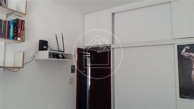 Apartamento à venda com 3 dormitórios em Botafogo, Rio de janeiro cod:355127 - Foto 16