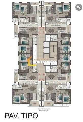 Apartamento à venda com 2 dormitórios em Sanvitto, Caxias do sul cod:1785 - Foto 7