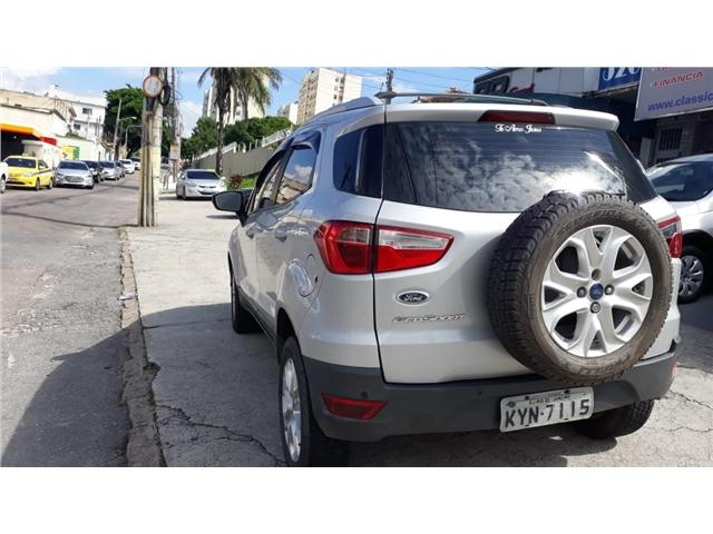 Ford Ecosport 1.6 titanium 16v flex 4p manual - Foto 5