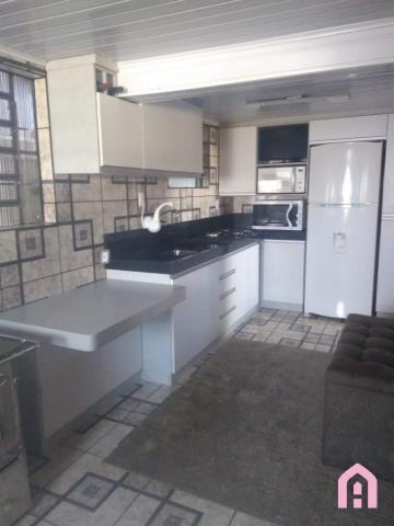 Casa à venda com 2 dormitórios em Pioneiro, Caxias do sul cod:3032 - Foto 4